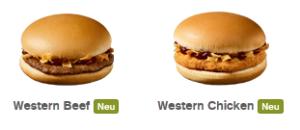 Western Beef Western Chicken