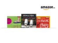Hörbücher bei Amazon