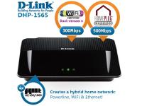 WLAN-Router D-Link Wireless N Powerline Gigabit Router für 39,95 Euro bei iBOOD