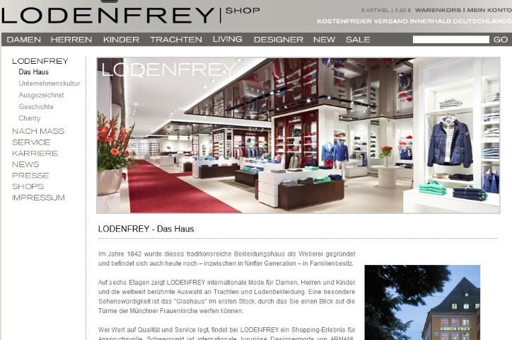 Lodenfrey HP (Small)