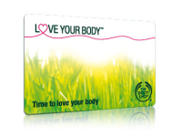 "The Body Shop Kundenclub ""Love Your Body"": Rabatte + Gratis-Geschenke"