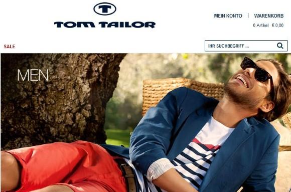 tom tailor (Custom)