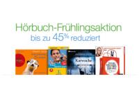 Amazon Hörbücher