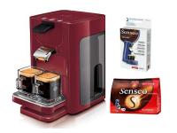 Philips Kaffeepadmaschine Senseo Quadrante HD 7860 7490 Euro Bei Otto