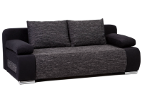 schlafsofa mit bettkasten f r 249 99 euro im otto happy preis des tages. Black Bedroom Furniture Sets. Home Design Ideas