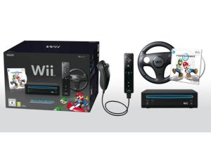 Nintendo Wii Mario Kart Bundle ab 112,95 Euro bei DealClub