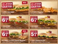 burger king gutscheine im m rz april 2013 bis zu 50 prozent rabatt. Black Bedroom Furniture Sets. Home Design Ideas