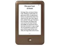Neuer eBook Reader tolino shine für 99,99 Euro ab 07. März 2013
