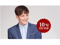 Zalando Sale Deal bis 29. Mai 2013: 10 Prozent on top auf ausgewählte Mode