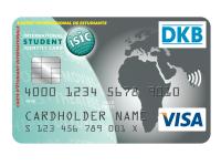 DKB-Student-Card beantragen + Internationale ISIC Card gratis erhalten
