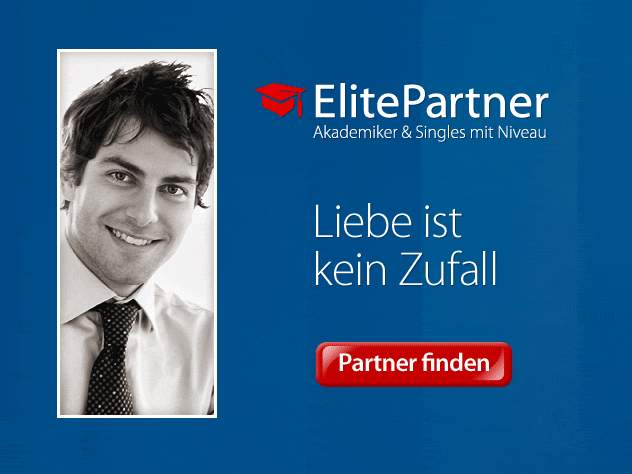 Elitepartner Angebot