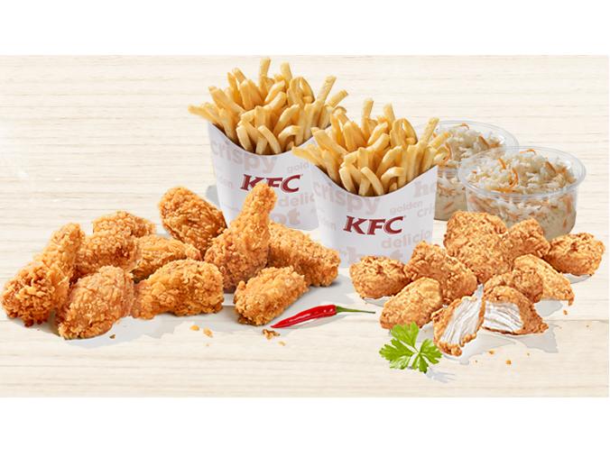 kentucky fried chicken gutscheine im april mai 2013 bis zu 42 prozent rabatt auf kfc produkte. Black Bedroom Furniture Sets. Home Design Ideas
