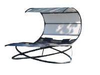 Amazon Gutschein für komfortable Sonnenliege