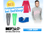 Defshop 4-für-3 Sale Aktion am 22. + 23. Mai 2013