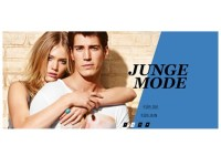 Trendy Markenmode jetzt günstig im neuen Fashion ID Online Shop sichern