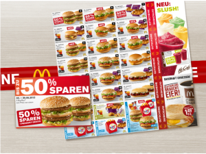 mcdonalds rabatt coupons