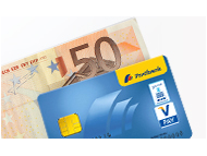 Postbank Giro plus aktiv: 100 Euro Prämie dank Happy Hour (täglich bis 20. Juni 2013)