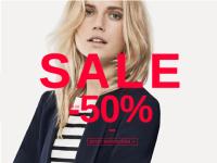 Zalando Summer Sale 2013: Bis zu 50 Prozent Rabatt auf ausgewählte Produkte