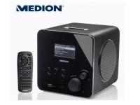 Wireless Internet-Radio ab dem 01.07. bei Aldi Nord für 79,99 Euro