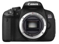 Meinpaket.de: Canon EOS 650D + EF-S 18-135mm für 819 Euro