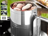 Bis zu 50 Prozent Rabatt auf Grillzubehör bei Tchibo