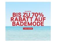 H&M: Bis zu 70 Prozent Rabatt auf Damen-Bademode