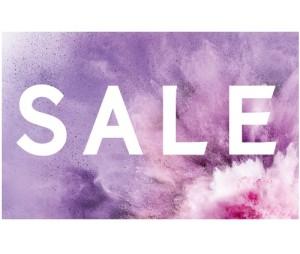 Sale bei Yves Rocher: Kosmetikartikel um 50 Prozent reduziert