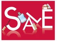 Sale im Douglas Onlineshop: Rabatte auf Beautyartikel & Parfums