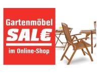 Garten- und Balkonmöbel zum kleinen Preis im OBI Onlineshop