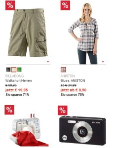Super-Sale auf Otto.de