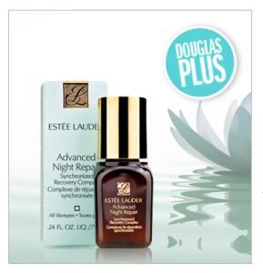 Douglas: Estée Lauder Nachtpflege für die Haut als Geschenk
