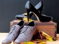 Schuhe online shoppen: Tipps für Herbst und Winter