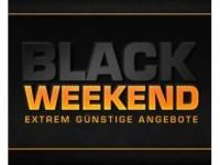 Black Week jetzt auch bei Saturn: Über 90 Top-Angebote