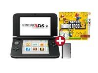 Nintendo 3DS XL mit Spiel nur 190 € bei MediaMarkt