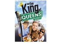 Bei Saturn nur 5 € für King of Queens Staffel 1