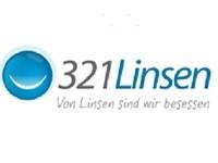 321Linsen.de: 10 Prozent Gutschein exklusiv nur bei Unideal (UPDATE)