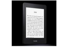 Nur für kurze Zeit: Kindle Paperwhite für 99 € bei Amazon