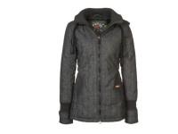 Bis zu 60 % Rabatt im Sale von Zalando auf Jacken für Damen