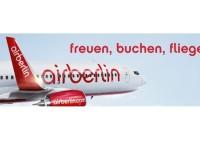 Jubelpreise bei AirBerlin: Flüge ab 78 €
