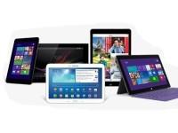 Bei Notebooksbilliger 50 € Gutschein für Tablets sichern