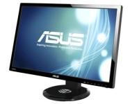 Ebay: Asus 3D-Monitor inkl. Brille für nur 249,90 €
