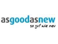 Asgoodasnew: Gebrauchte Elektronik so gut wie neu