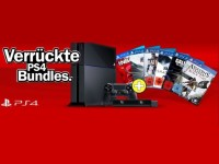 Media Markt: PS4 + 2. Controller + Kamera + Killzone für 499 €