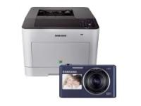 Technik-Sparset bei Viking: Samsung Drucker & Kamera für 349 €