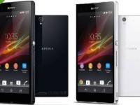 Ebay: 27 % Rabatt auf Sony Xperia Z C6603 Smartphone