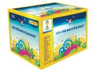 100 Panini-Stickertüten für 35 € bei Toys'R'Us