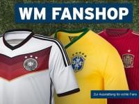 Original DFB-Trikot in Fanbox für 59,95 € bei Karstadt