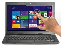 70,00 € Rabatt auf Medion Akoya S4217T Touch-Notebook
