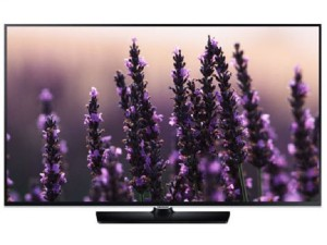 Samsung LED TV UE32H5570 für nur 299,00 €