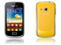 20 % Rabatt auf Samsung S6500 Galaxy mini 2